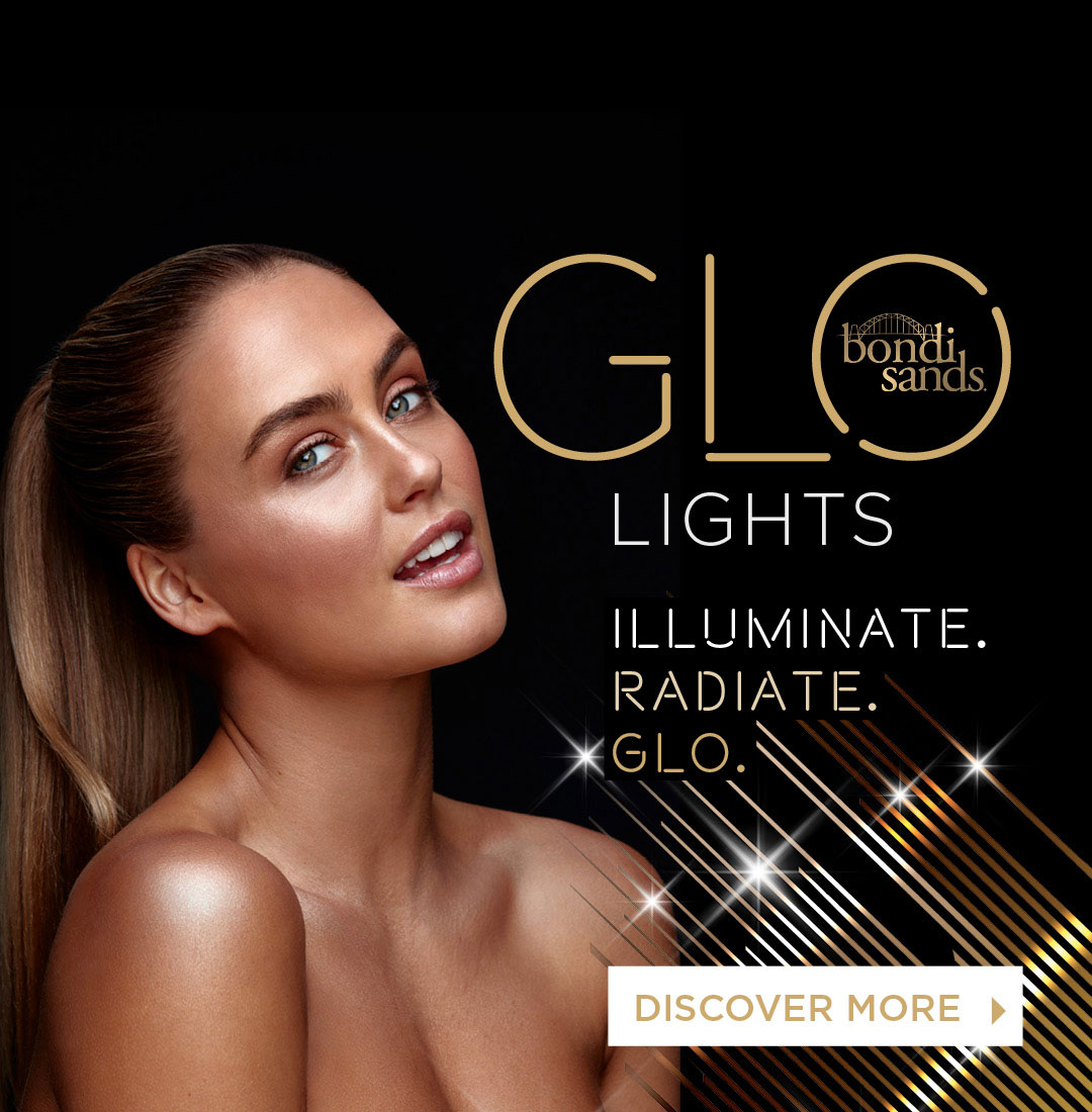 Creamy highlighters for a lustrous glow